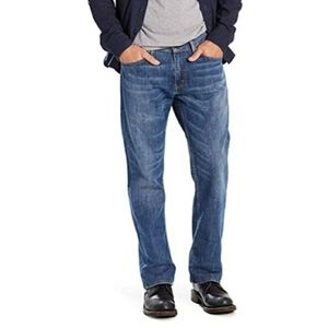 Levi's Men's 559 Big & Tall Relaxed Fit Jean's